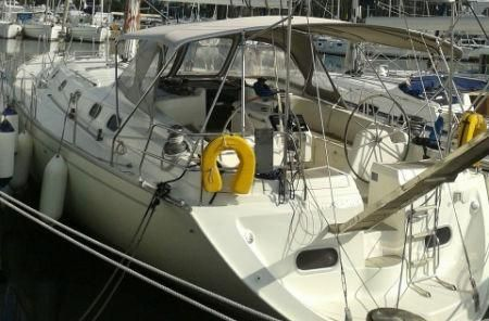 2003 Dufour Gib Sea 51