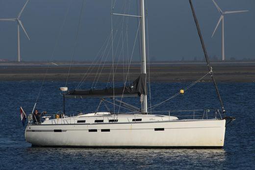 2010 Bavaria 45 Cruiser
