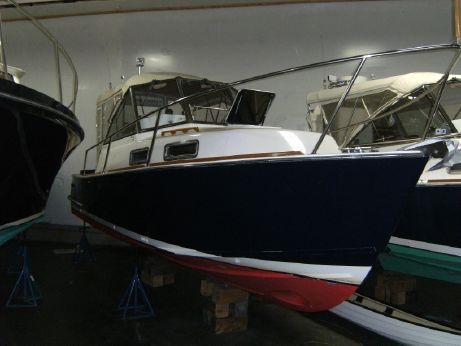 2002 Legacy Yachts 28