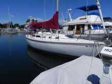 1990 Catalina 34 Tall Rig