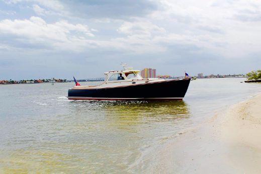 2000 HinckleyPicnic Boat...