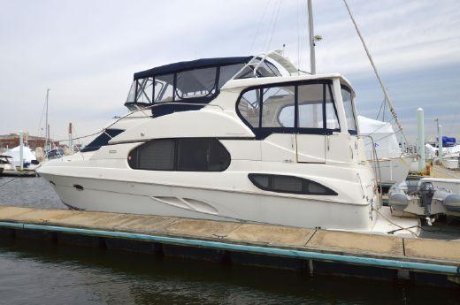 Silverton 43 Motor Yacht Boats For Sale Yachtworld