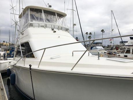 1988 Ocean Yachts 38 SS