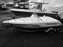 2004 Aquasport 190 CC
