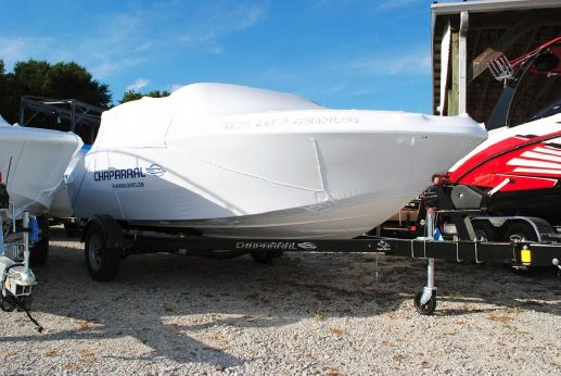 2016 Chaparral H2O 19 SPORT