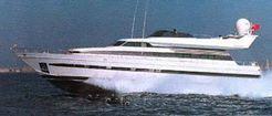 1992 Cantieri Di Pisa 25S
