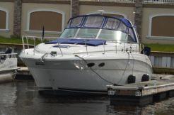 2001 Sea Ray 380 Sundancer