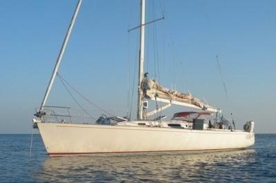 1995 Jboats J 130