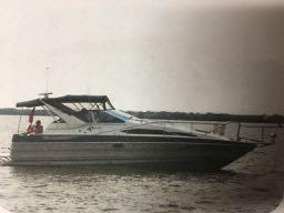 1988 Bayliner 3255 Avanti