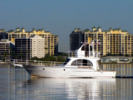 2007 Striker 44 Sport Fisherman