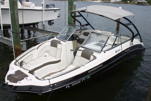 2013 Yamaha 242 Limited