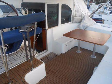 2003 Lagoon 410 S2