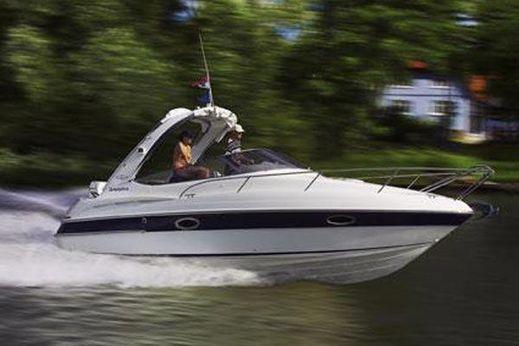 2006 Bavaria Motor Boats BMB 25 Sport