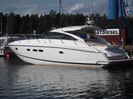 2009 Princess V45