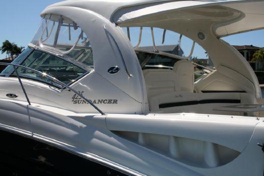 2004 Sea Ray 425