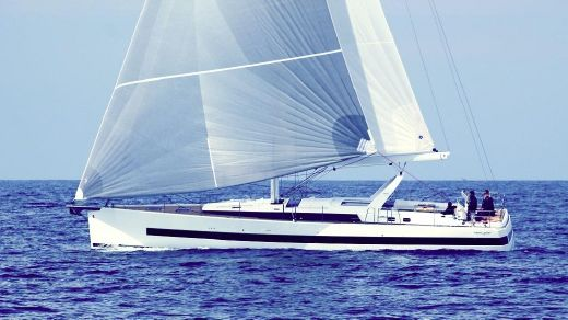 2017 Beneteau Oceanis Yacht