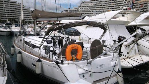 2013 Jeanneau Sun Odyssey 409