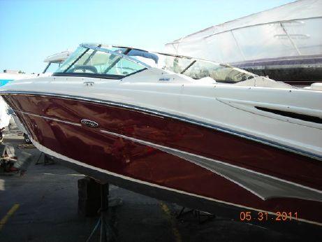2006 Sea Ray 270 Select EX