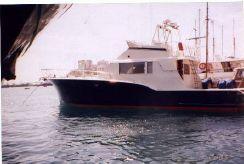 1978 Hatteras 53 Convertible