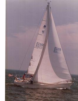 1976 Pearson 10M