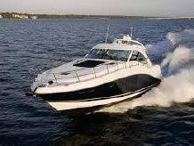 2008 Sea Ray 480 Sundancer