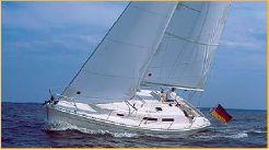 2003 Hanse 311