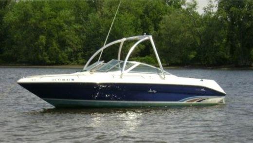 1996 Sea Ray 230 Bow Rider