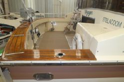 photo of  54' Hi-Star 49 Cockpit Motor Yacht w/factory 5' cockpit