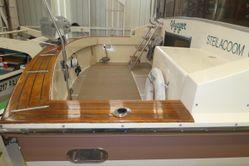 photo of  54' Hi-Star 49 Cockpit Motor Yacht w/factory 5' cockpit