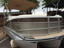 2014 Harris Flotebote Grand Mariner 230 SL with 250 HP