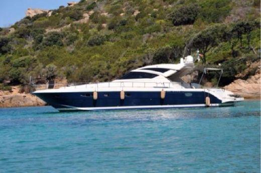 2005 Cayman Yachts 58 WA