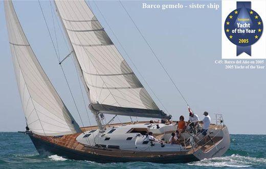 2004 Comar COMET45