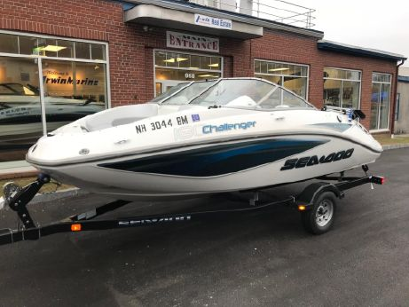 2008 Sea-Doo Sport Boats 180 Challenger
