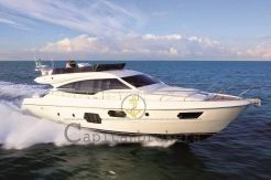 2011 Ferretti Yachts 620