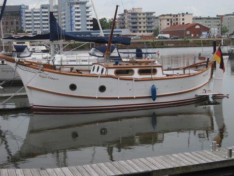 1970 Holland Kutteryacht Royal Clipper