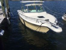 2006 Pursuit 2670 Denali LS