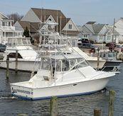1999 Ocean Yachts Sportfish