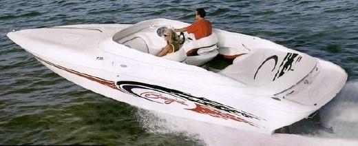 2001 Baja 272