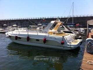 2010 Mano Marine 32.50