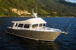 2020 Coastal Craft 45 Sedan