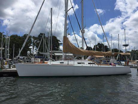 1994 J Boats J/120