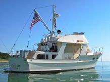 1999 Pacific Seacraft Fast Trawler
