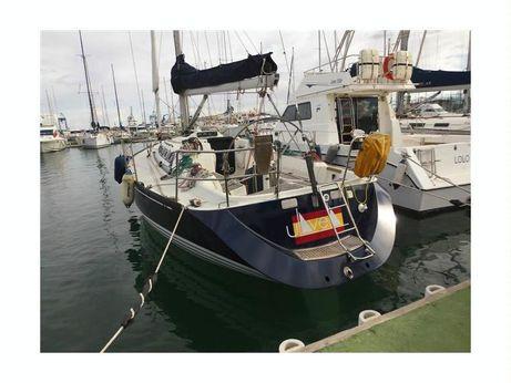 1997 X-Yachts X382
