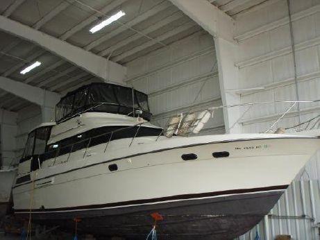 1991 Silverton 46 Motor Yacht
