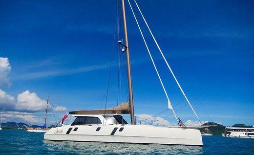 2015 Gunboat 60