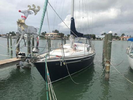 1981 Gulfstar Sail Master