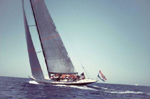 2011 Claasen Jachtbouw