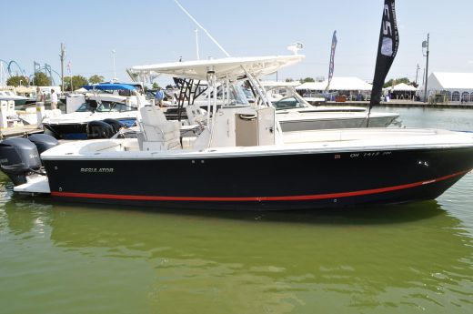 2014 Regulator 28