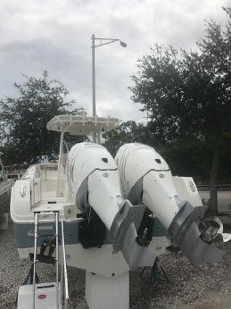 2018 Sailfish 320 CC