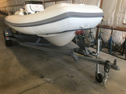 photo of  15' Walker Bay 450 Generation
